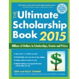 The Ultimate Scholarship Book 2014 Cover